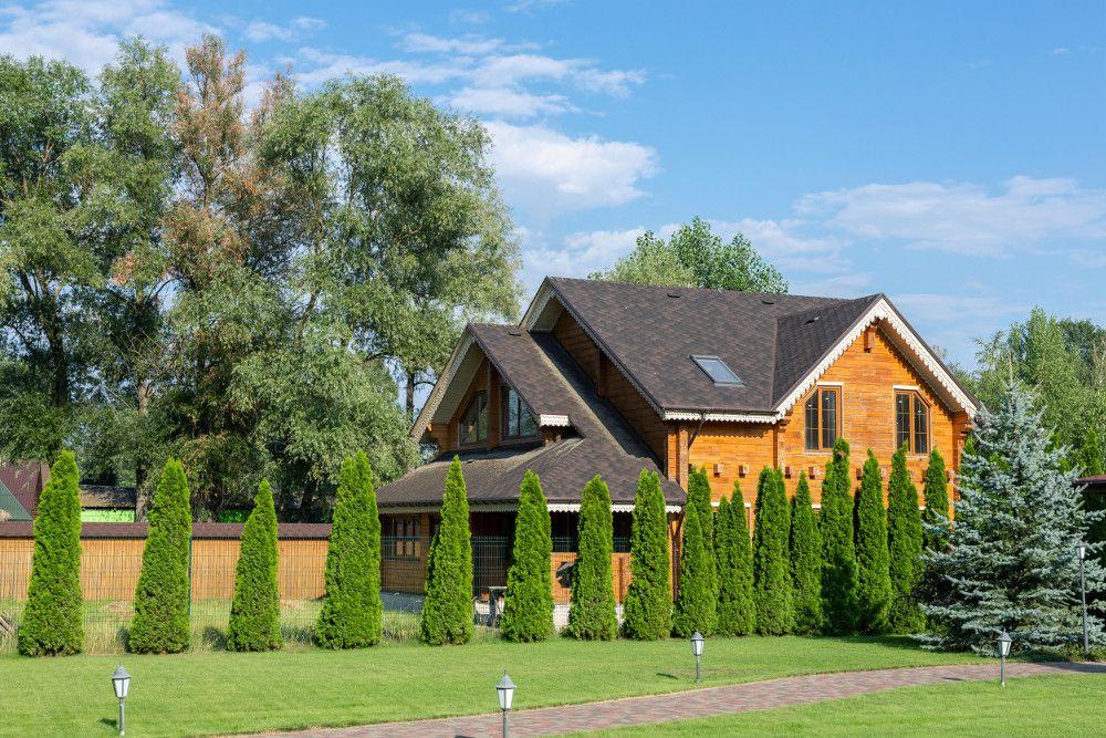 Achat d'une résidence secondaire investissement